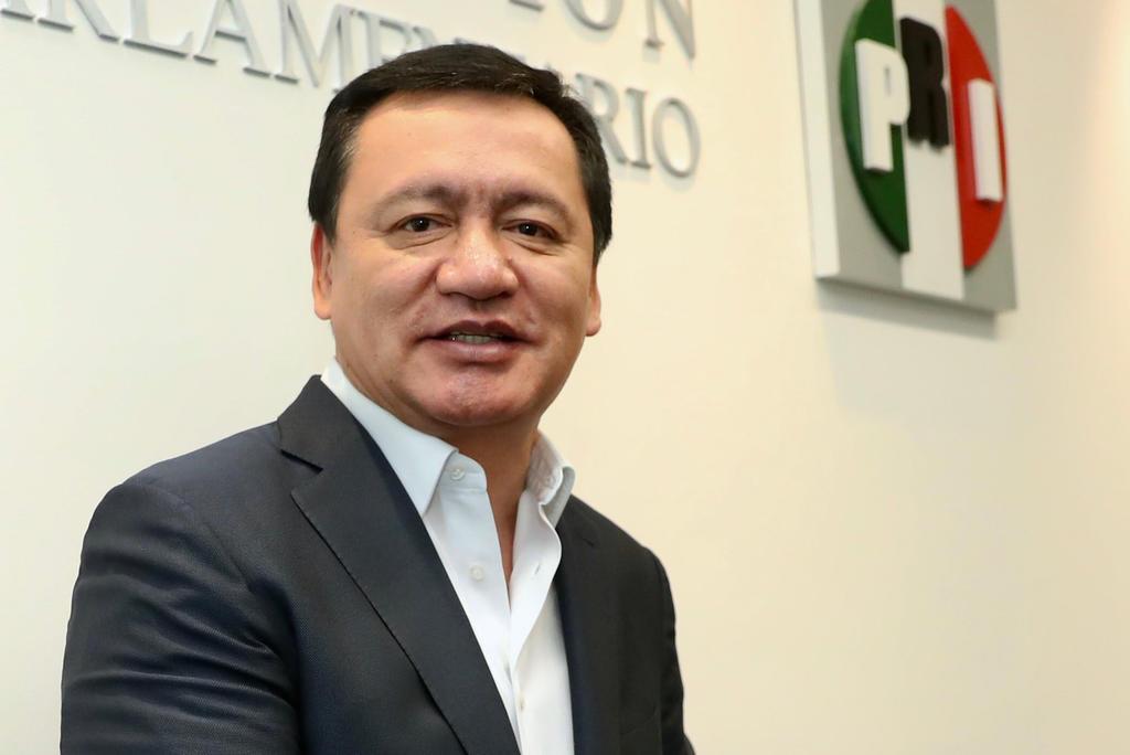 No existe investigación relacionada con Osorio Chong: UIF