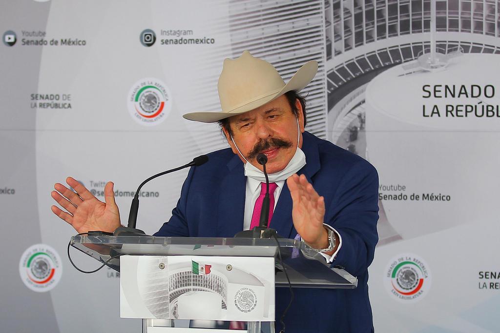 Vinculan a 4 proveedoras de la CFE con Armando Guadiana