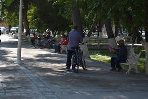 Ante aglomeraciones, piden responsabilidad contra COVID-19 en San Buenaventura