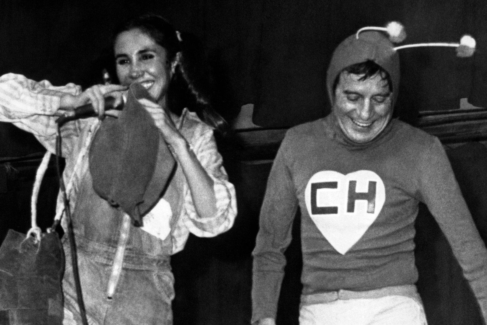 'Chespirito' sale del aire en todo el mundo