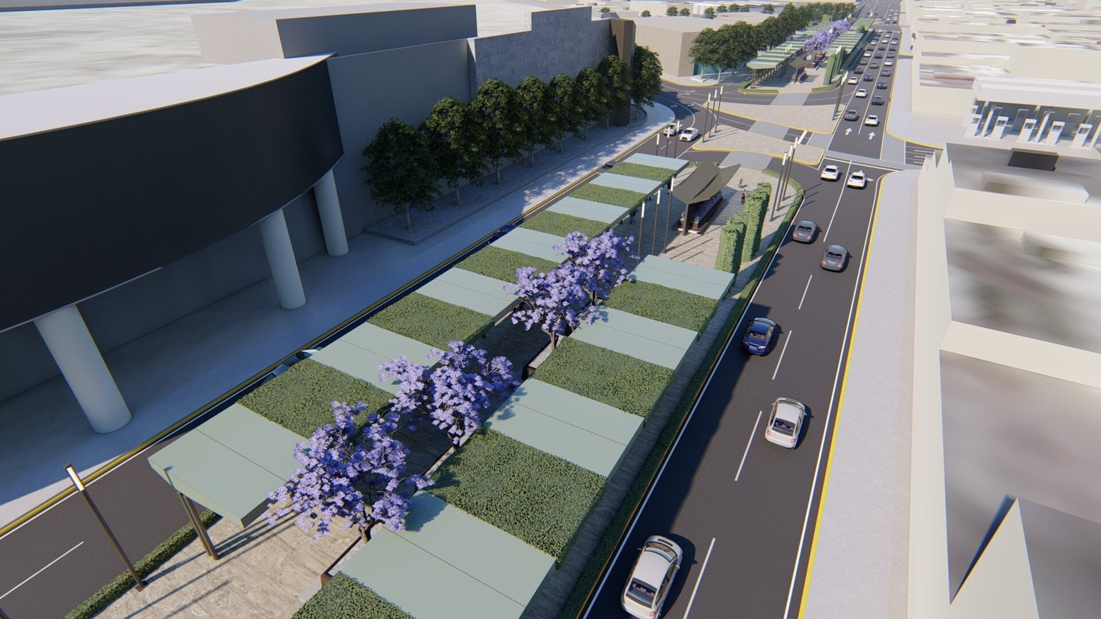 Realizará Gobernador 'regeneración  urbana a 4 caminos' en torreón