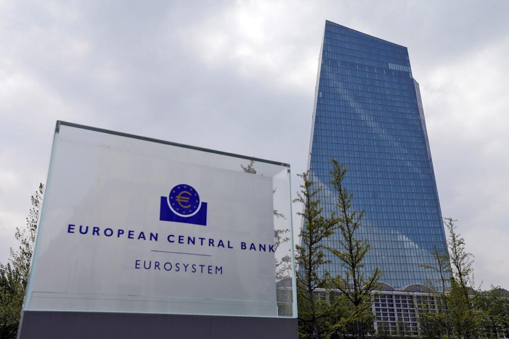 Se hunde Euro Zona 12.1 % por pandemia