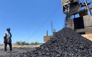 Entregarían empresas a CFE carbón en este mes