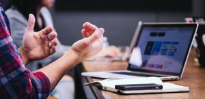 Sigue con éxito la Feria del Empleo Virtual en Monclova