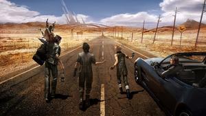 FFXVI podría ser una exclusiva temporal del PS5