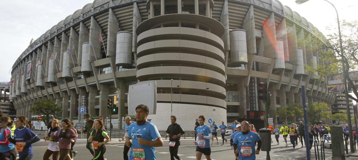El maratón de Madrid 2020, cancelado definitivamente