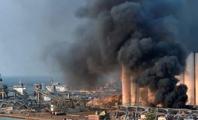 Piden en Surinam retirada de nitrato de amonio almacenado