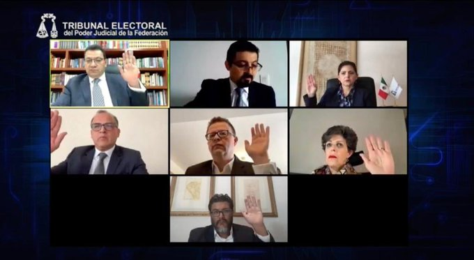 Confirma TEPJF elecciones en Coahuila el 18 de octubre