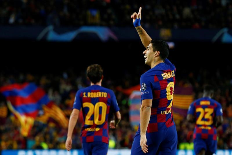 Luis Suárez acepta la oferta de Juventus, asegura la BBC