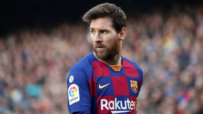 ¡Messi si se queda!