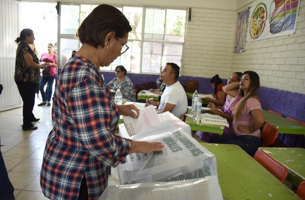 Hoy inician las campañas políticas en todo Coahuila