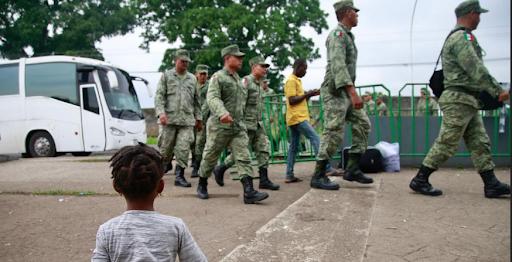 Exhuman cuerpos de menores abatidas en operativo contra guerrilla paraguaya
