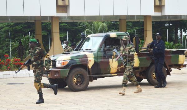 Comienzan las consultas sobre la transición en Mali tras el golpe de Estado