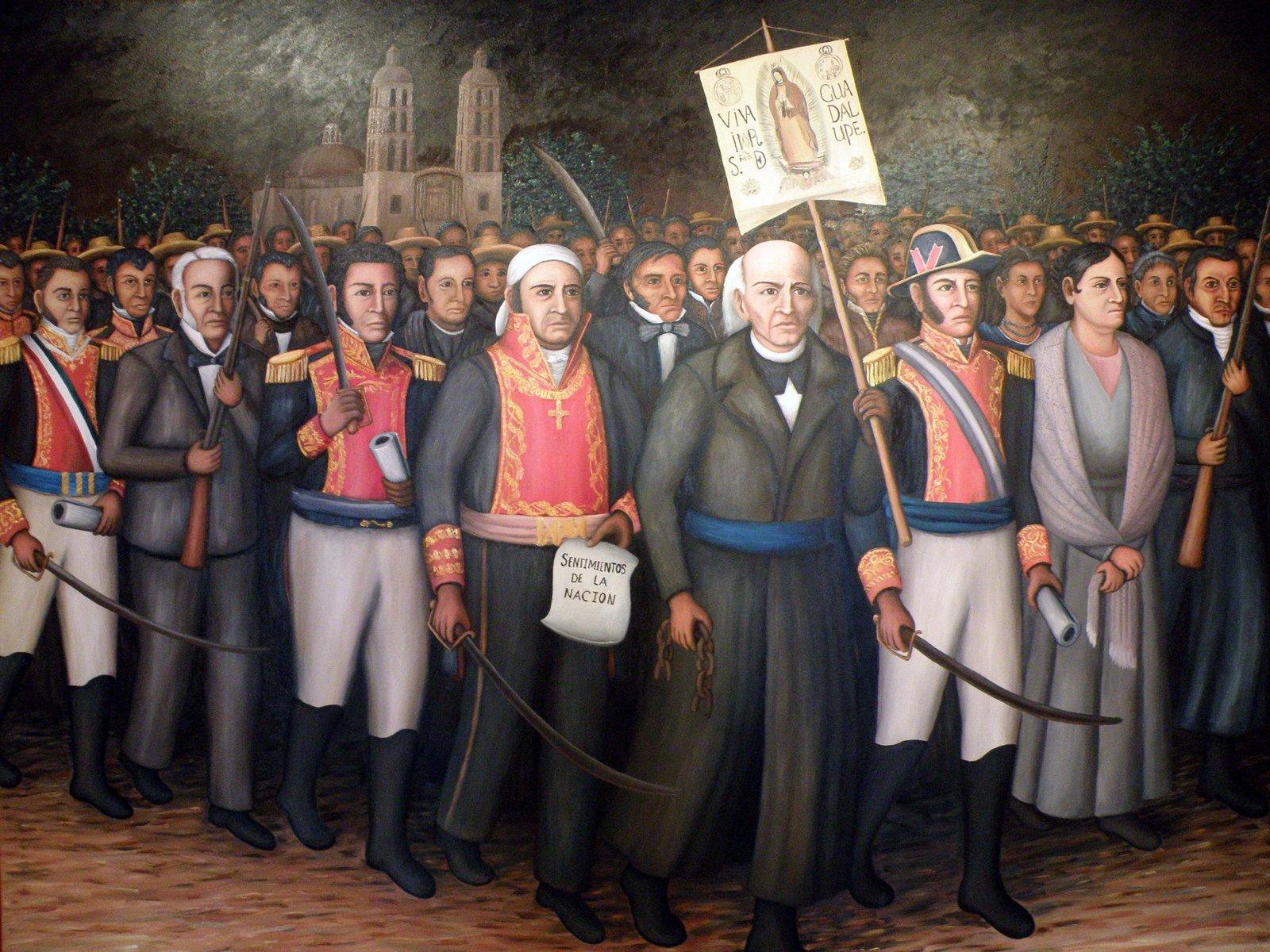 Subastaran secretos de Hidalgo, Morelos y la Independencia de México