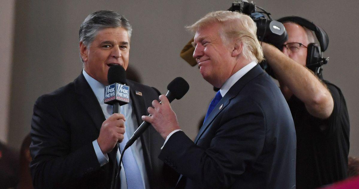 Trump pide despedir periodista de la cadena Fox News