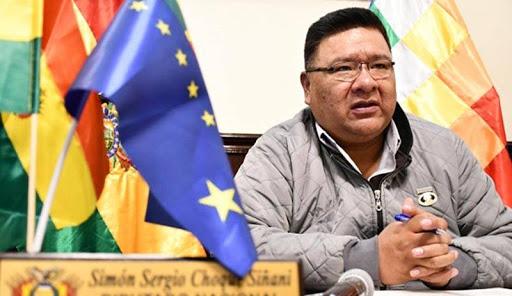 Diputado boliviano propone que sueldo de expresidentes sea para huérfanos