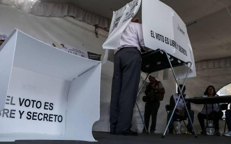 Inician temporada de campañas en Coahuila e Hidalgo