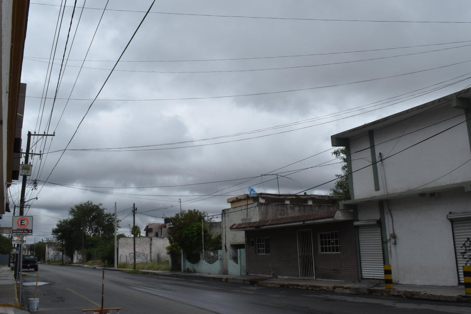 Seguirán lluvias en la región y clima fresco toda la semana