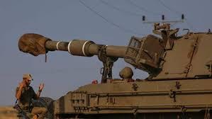 Israel moviliza miles de soldados para aplicar el toque de queda nocturno