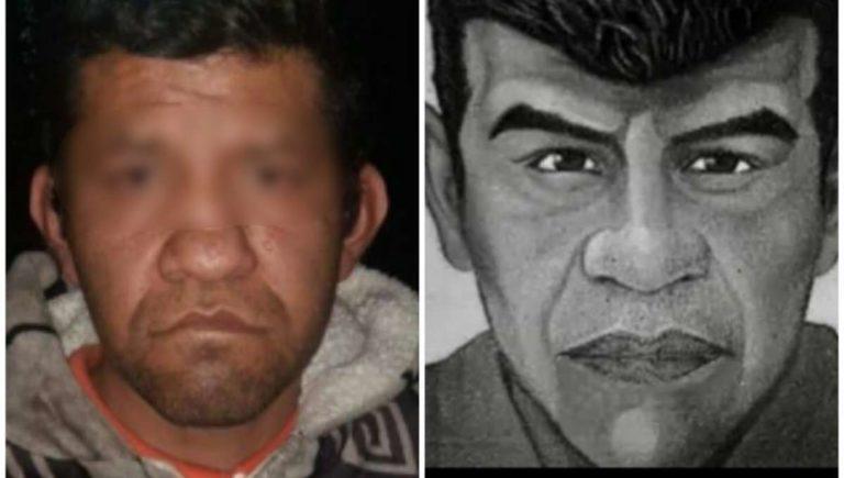 Presunto violador serial en el Bosque de Chapultepec