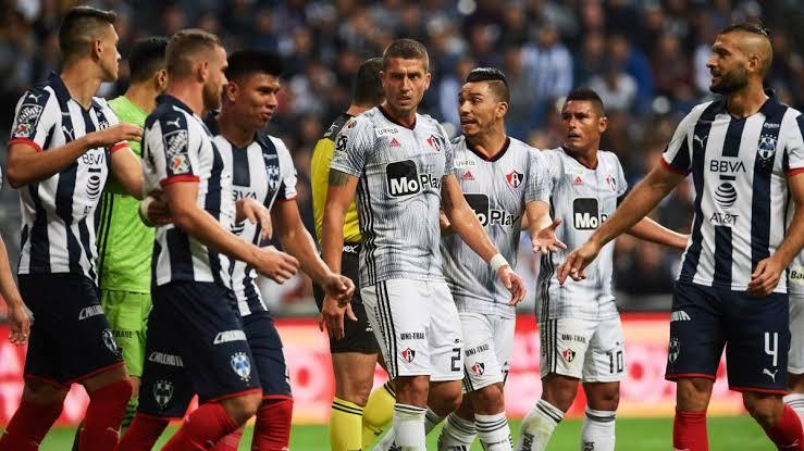 Atlas buscará dar otra sorpresa ahora ante Monterrey