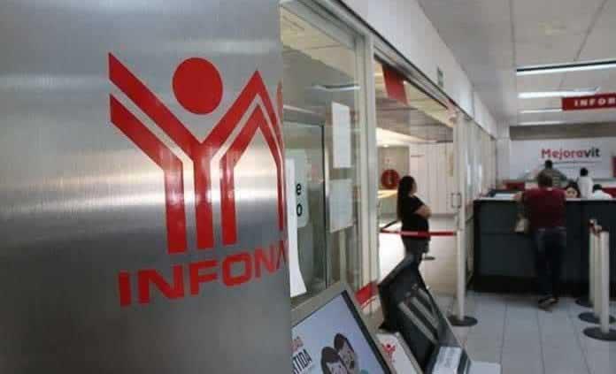 Infonavit ha apoyado a 351 mil trabajadores por emergencia sanitaria