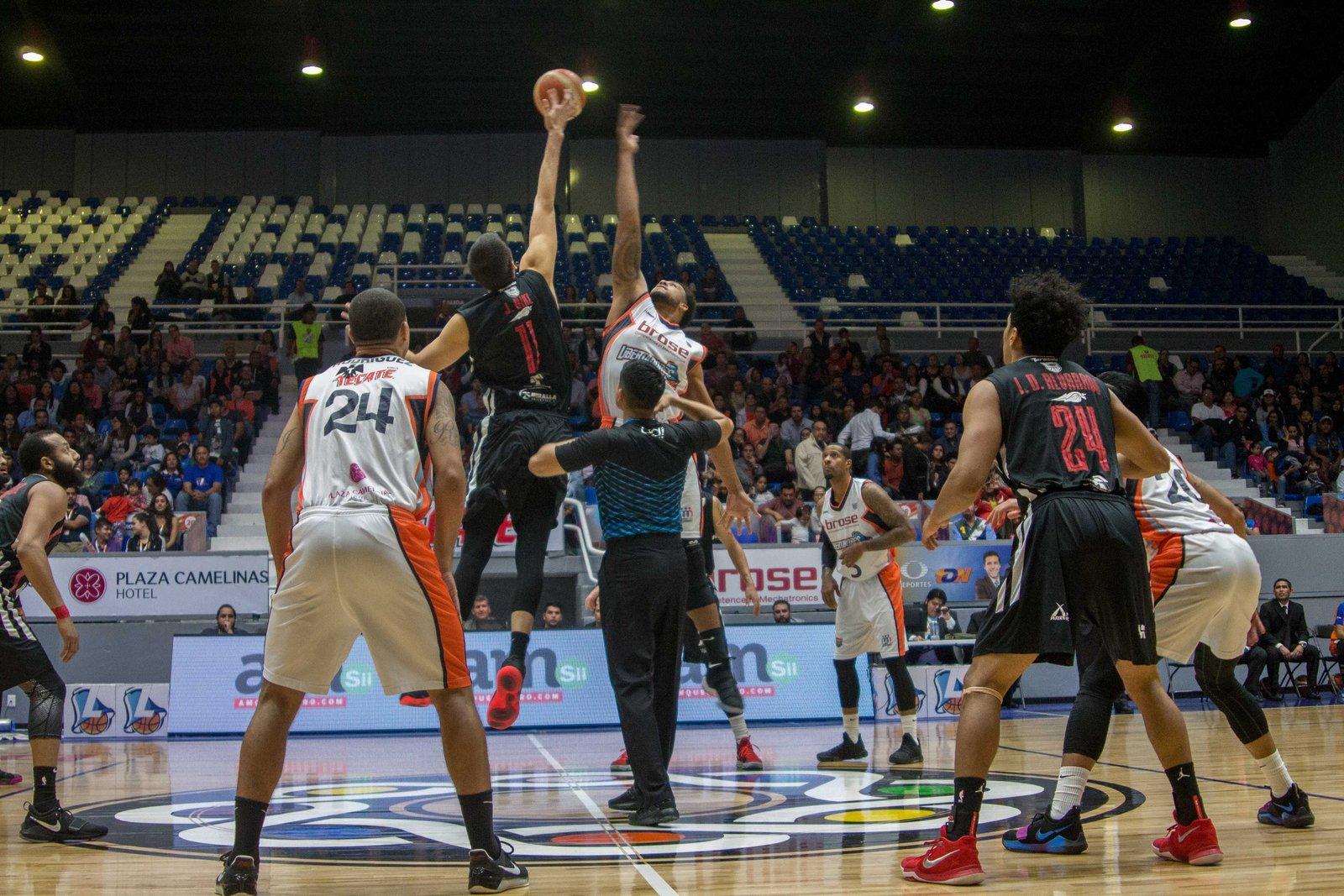 'LNBP no tendrá descuidos con el COVID-19 como la Liga MX'