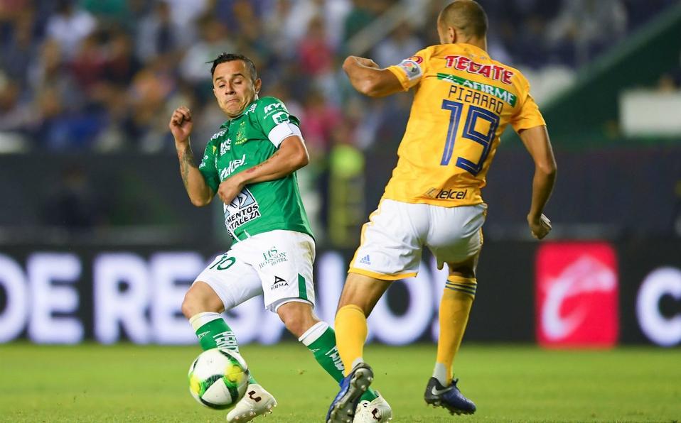 León busca propinar segunda derrota seguida a los Tigres