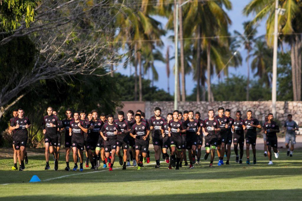 Palencia y Mazatlán FC necesitan urgentemente la victoria ante Xolos