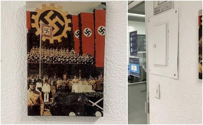 Tras foto nazi, VW termina relación con distribuidora de Coyoacán