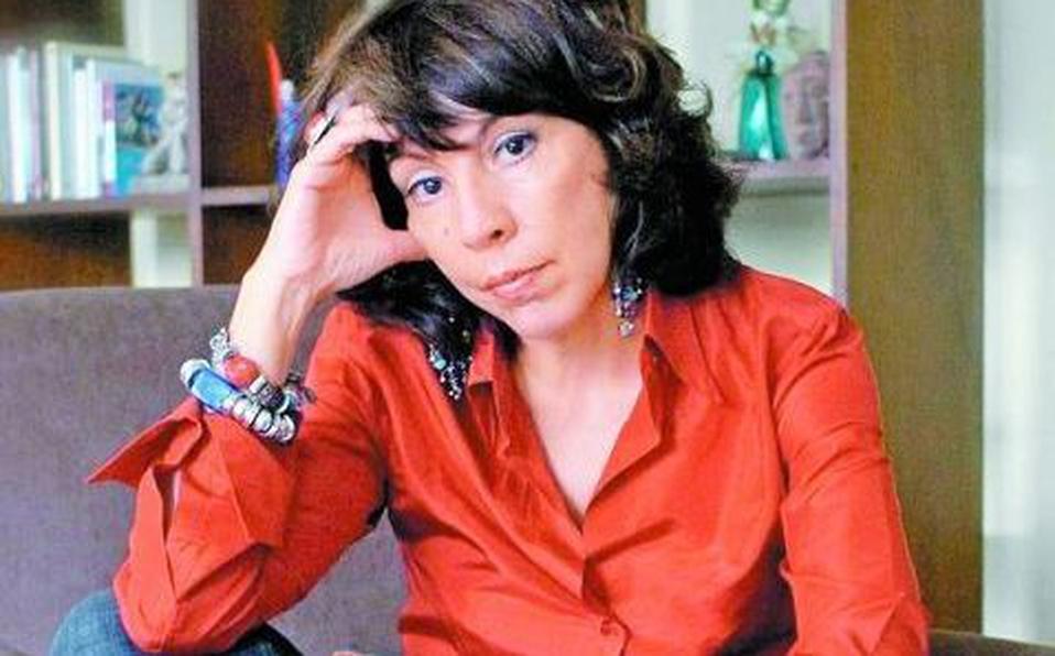 La adicción de Calderón es el poder y el protagonismo: Olga Wornat