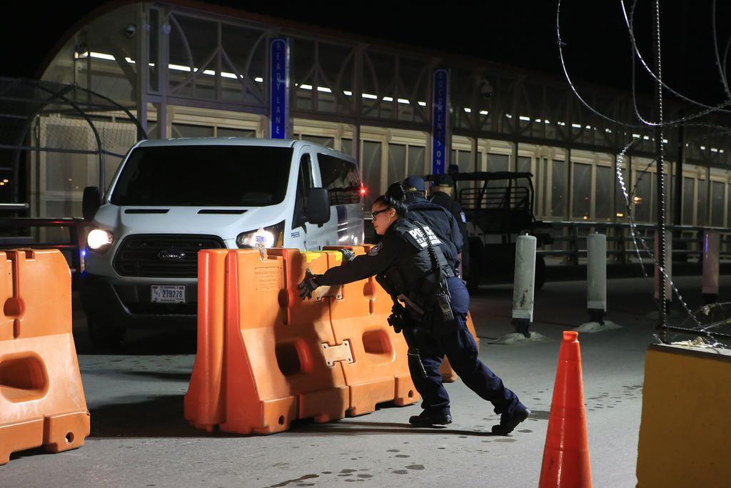 Modifica EU alerta de viaje para México; pasa a nivel 3