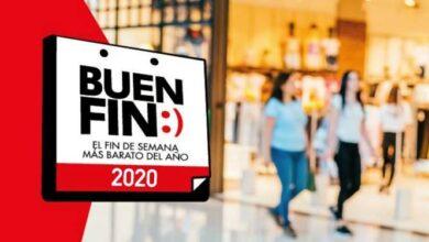 'El Buen Fin 2020' será  del 13 al 20 de noviembre