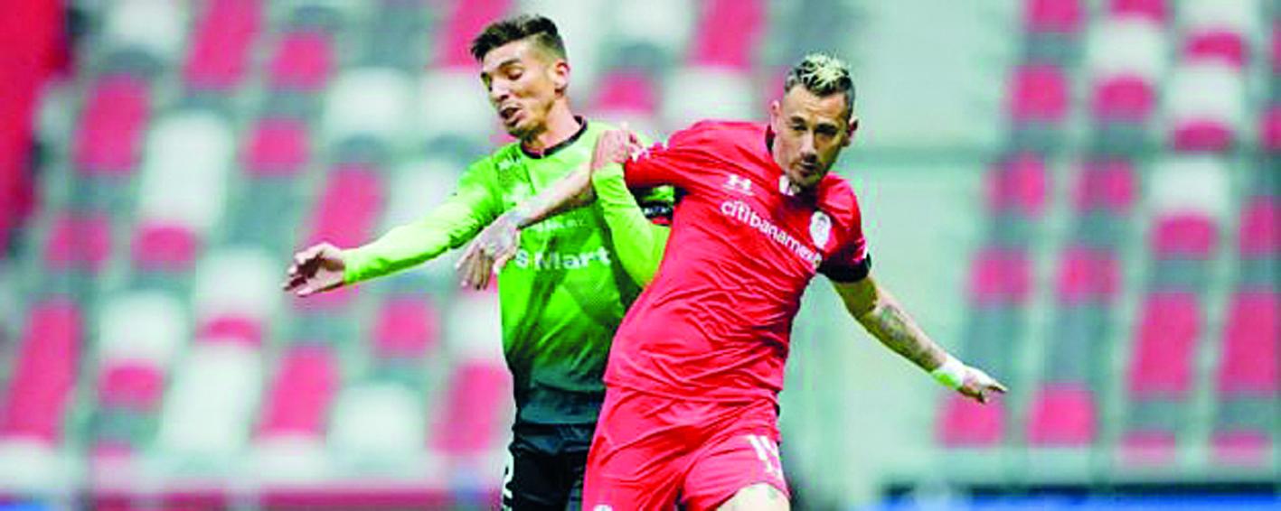 Apretado triunfo del FC Juárez