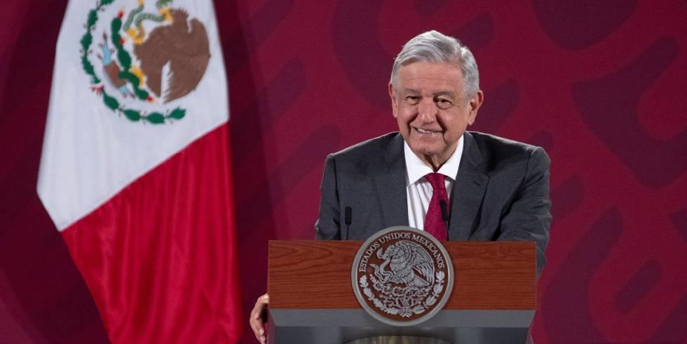 Pide intervención de FGR por toma de La Boquilla en Chihuahua: AMLO