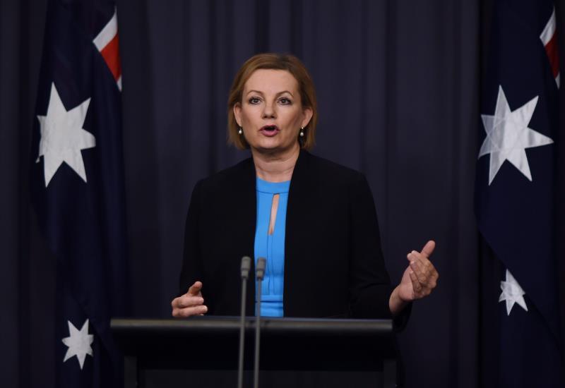 Adolescentes demandan a Gobierno de Australia por expansión de mina de carbón