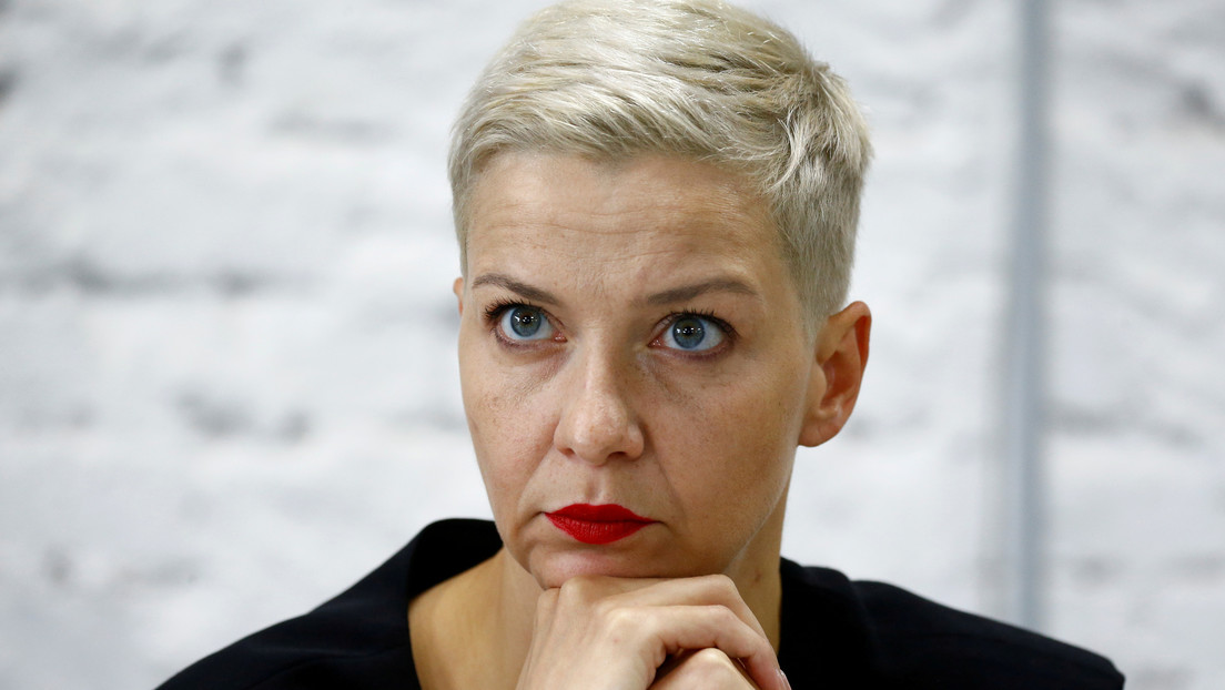 Berlín imputa a Bielorrusia 'métodos del salvaje oeste' con Kolésnikova