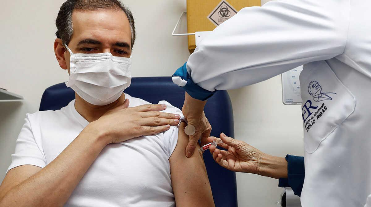 OMS: La seguridad es el pilar de la búsqueda de una vacuna