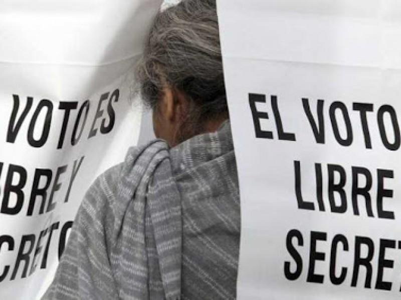 Probará INE casillas electrónicas en jornada electoralen Monclova