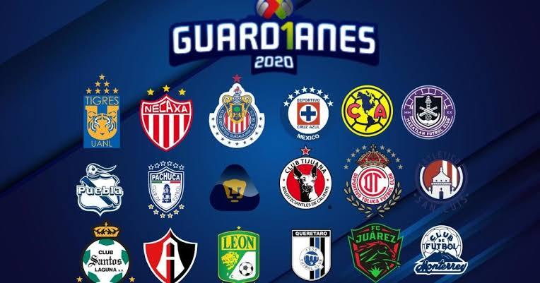 Dónde ver los juegos de hoy de la Jornada 9 del Guardianes 2020