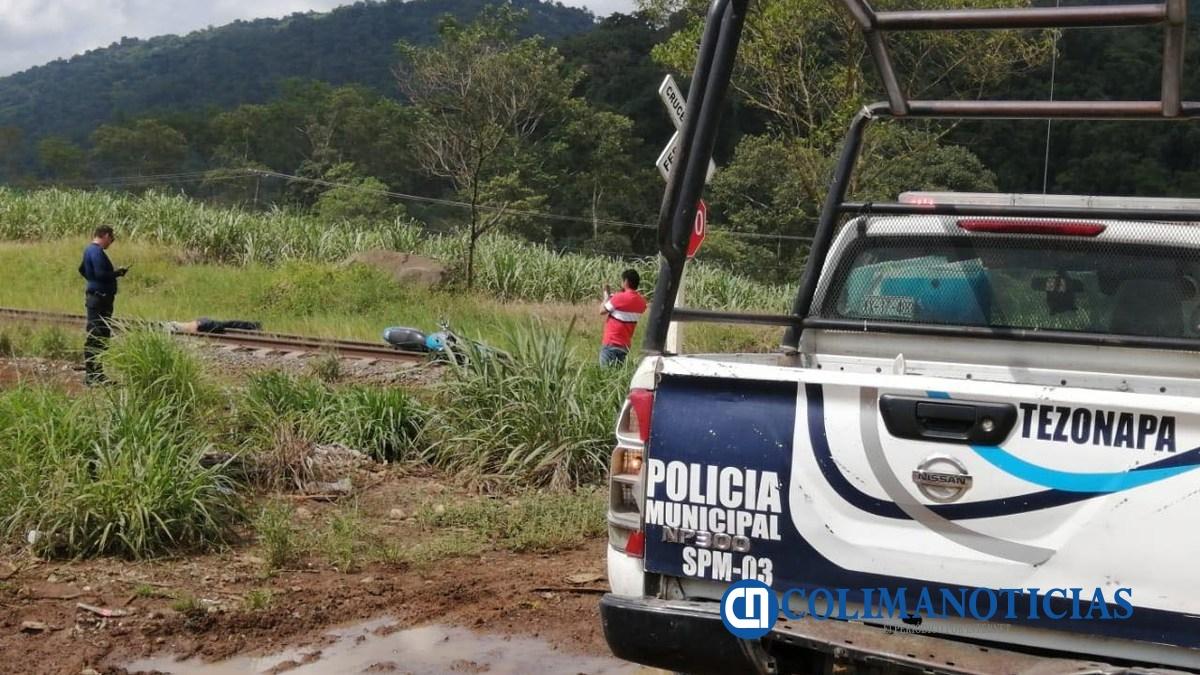 Asesinan a JulioValdivia, periodista en Veracruz