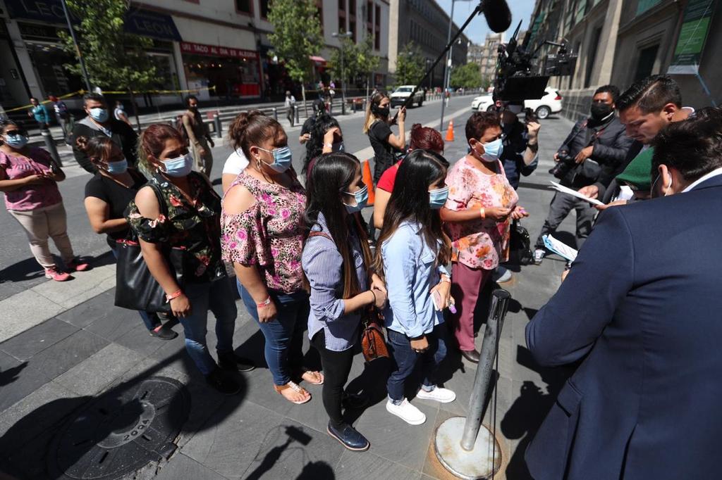 Servidores Federales se reunirán con familias de Pasta de Conchos