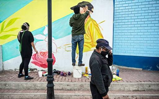 AECID 'abre' en Perú nueva vía de apoyo para abordar 'pesadilla' de COVID-19