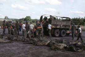 Continúa la tensión en Guyana tras nuevas muertes que siguen a dos asesinatos