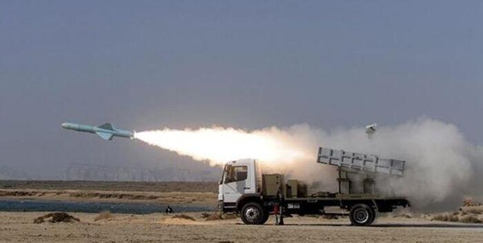 Irán inicia maniobras militares a gran escala cerca del estrecho de Ormuz
