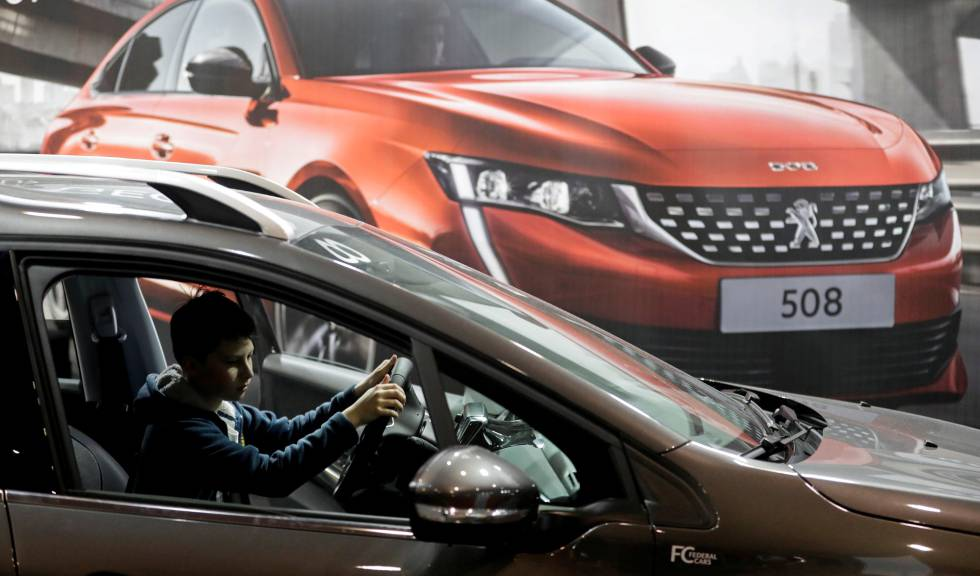 México es de los mercados más resistentes en América Latina: Peugeot