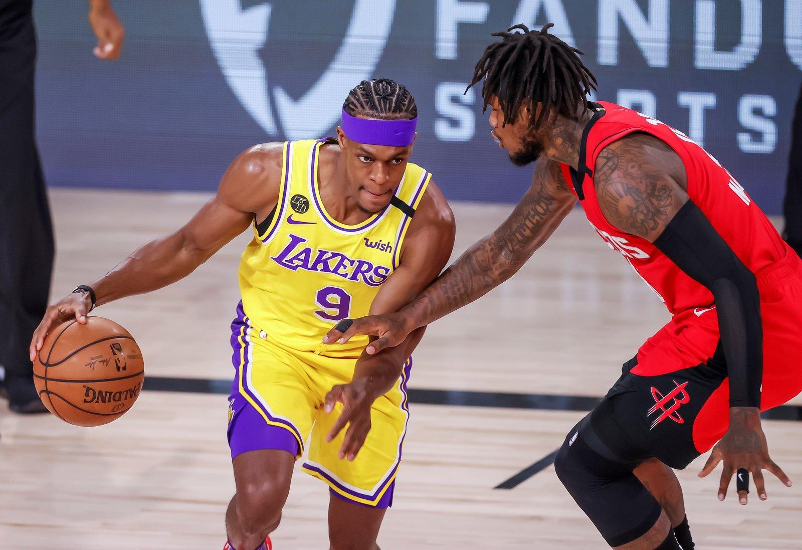 Lakers a un juego de la final