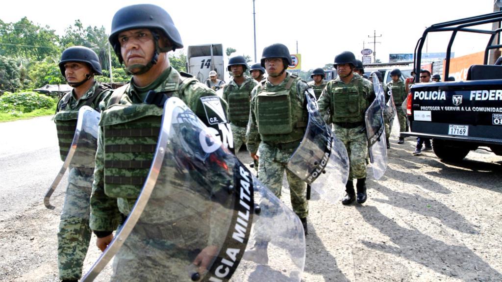 AMLO respalda a Guardia Nacional en Chihuahua