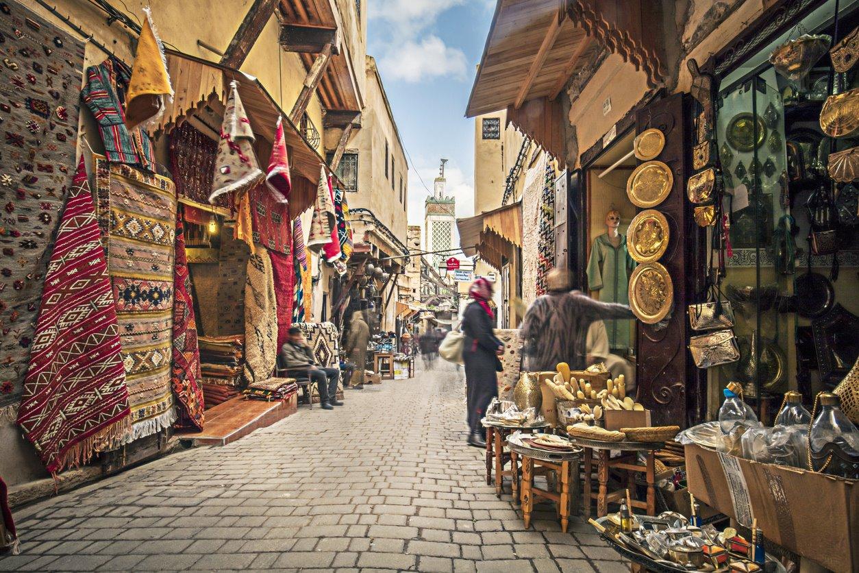 La UE, favorable al diálogo intralibio auspiciado por Marruecos