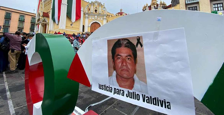 IPI condena asesinato del periodista Julio Valdivia y pide justicia a México
